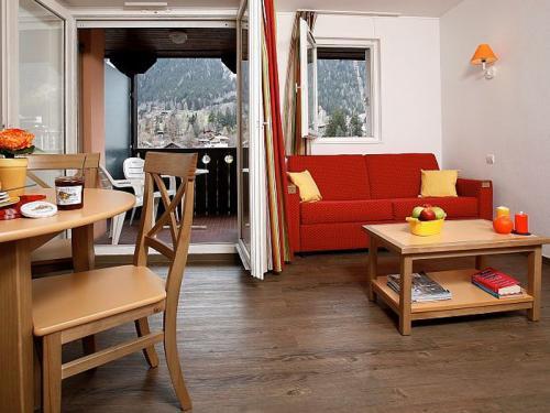 appartement ski