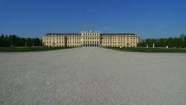 chateau vienne