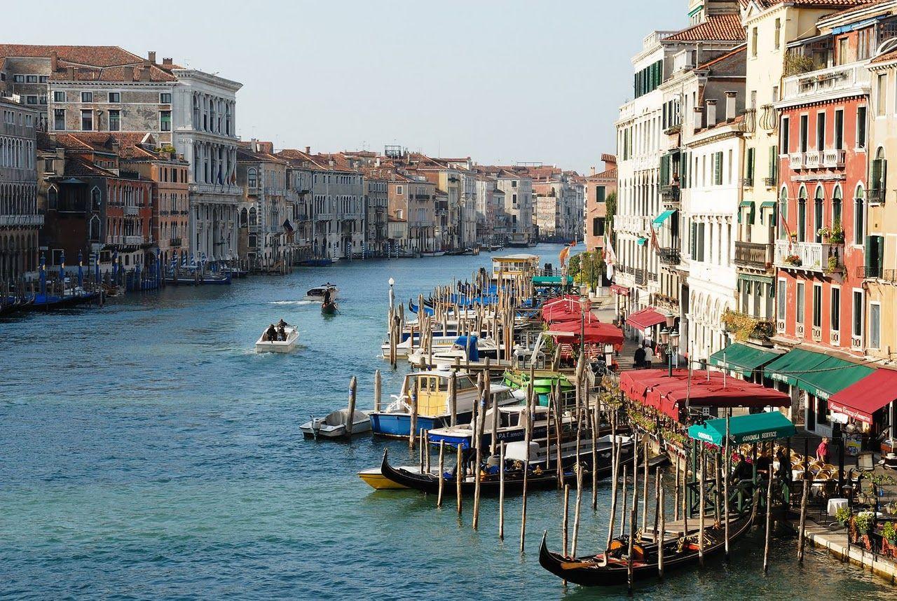 Venise un voyage romantique en amoureux experience voyage for Venise hotel piscine