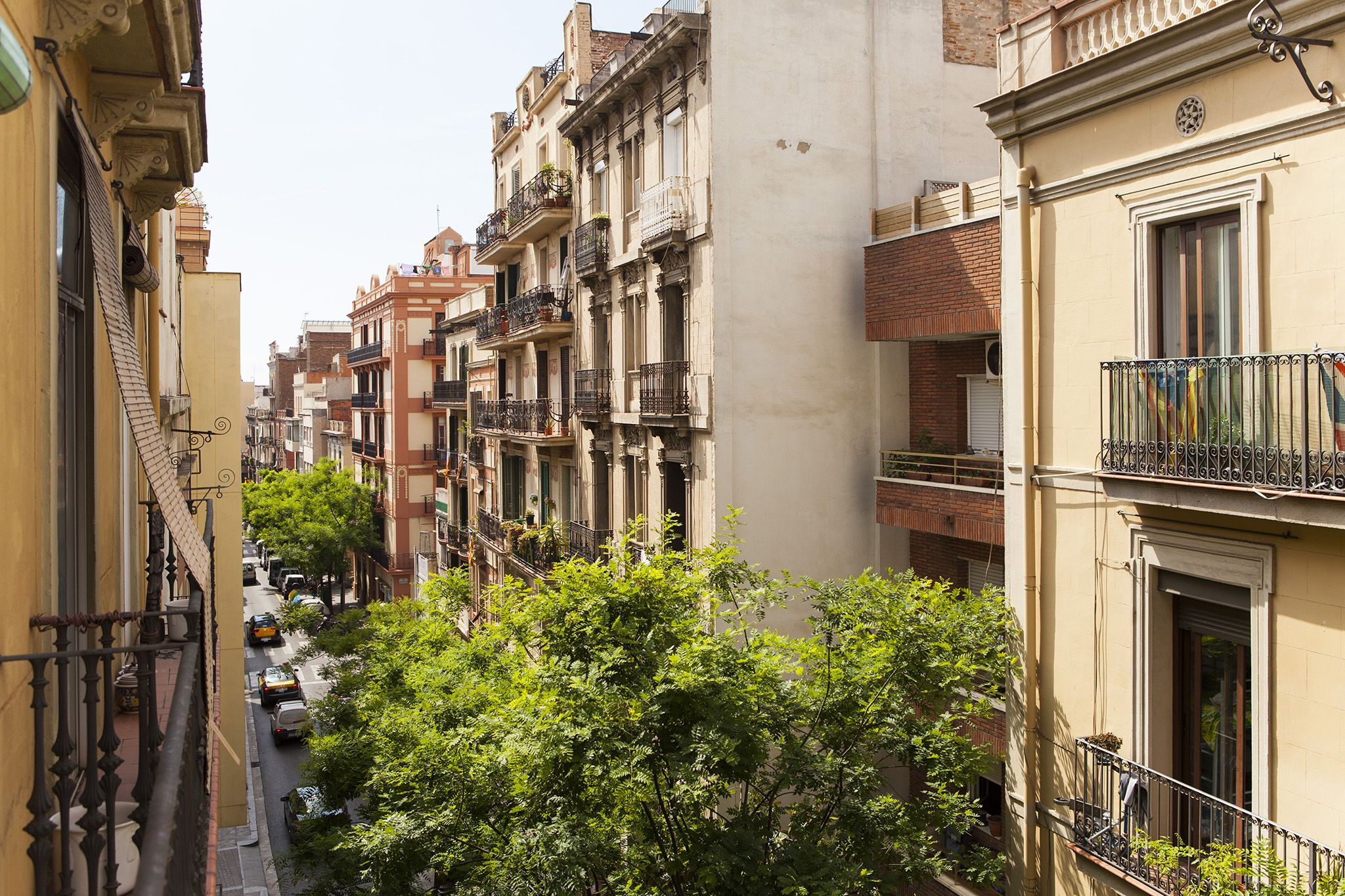 Apartment Barcelona Torrent Olla f