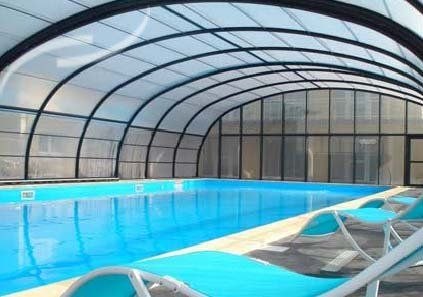 Faire du camping cet t experience voyage for Camping cabourg piscine
