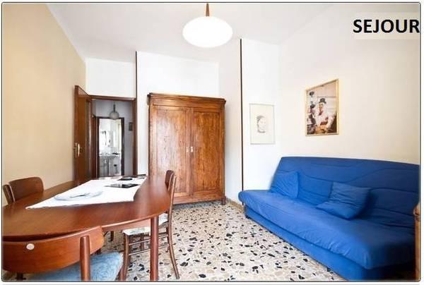 Italie location appartement