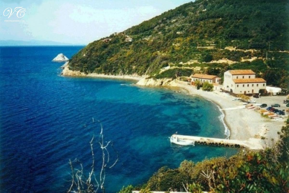 Vacances en italie toscane