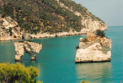 Vacances adriatique italie