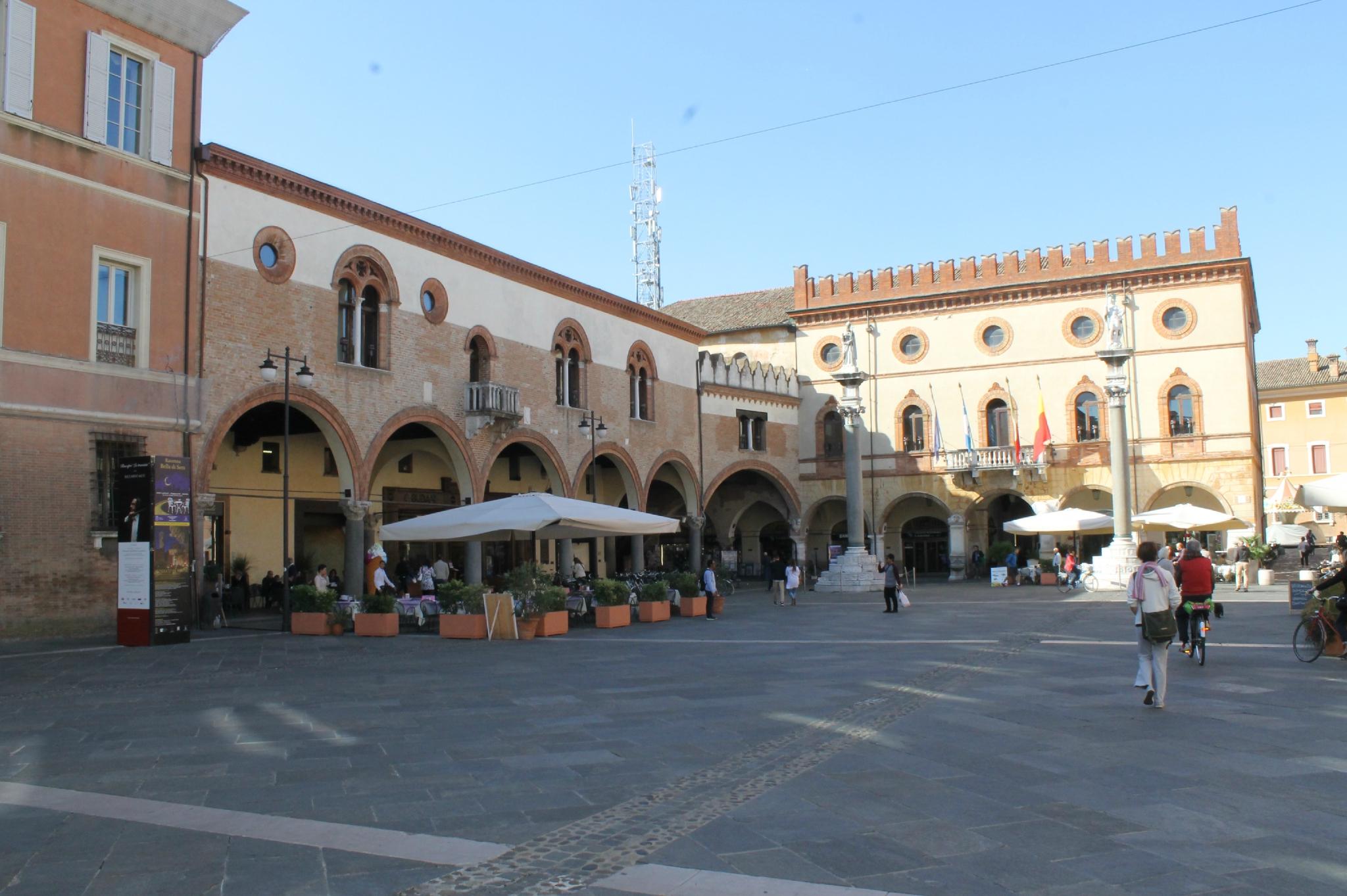 Italie du sud en octobre