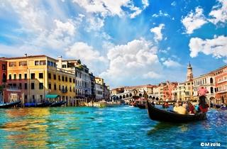 Week end en italie
