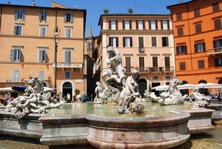 Partir 3 jours en italie