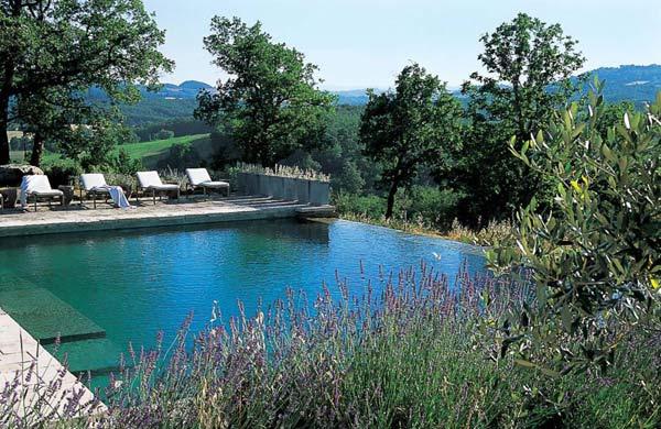 Location italie piscine