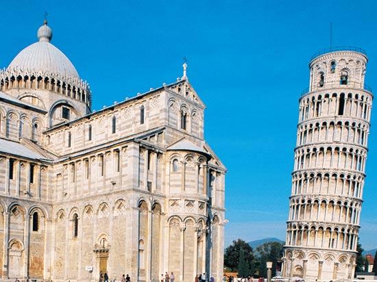 Voyage italie 10 jours