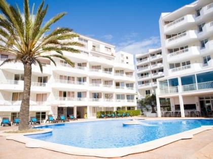 Residence vacances espagne pas cher