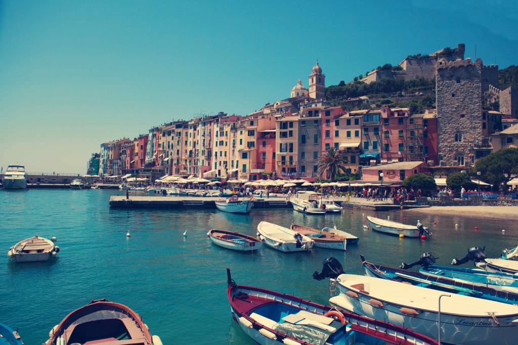 Ou aller en italie pour un week end