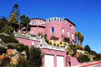 Site location villa espagne