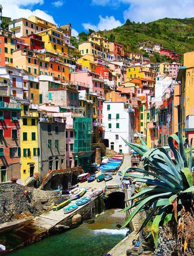 Destination vacances italie