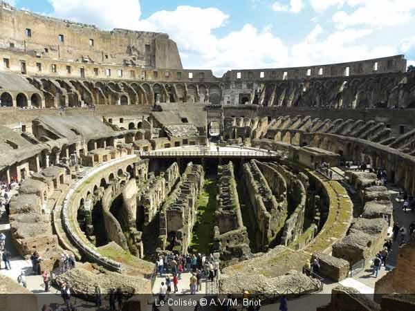 Voyages culturels italie