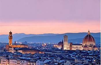 Florence voyage tout compris