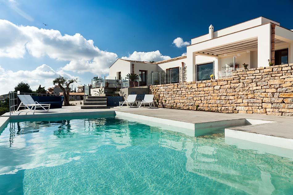 Location villa italie avec piscine