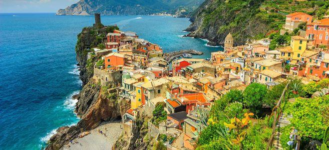 Sejour demi pension italie