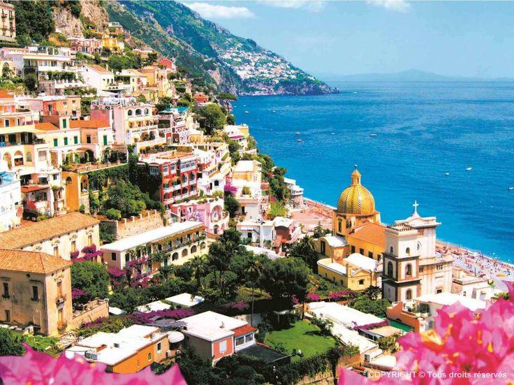 Voyage en italie pas cher
