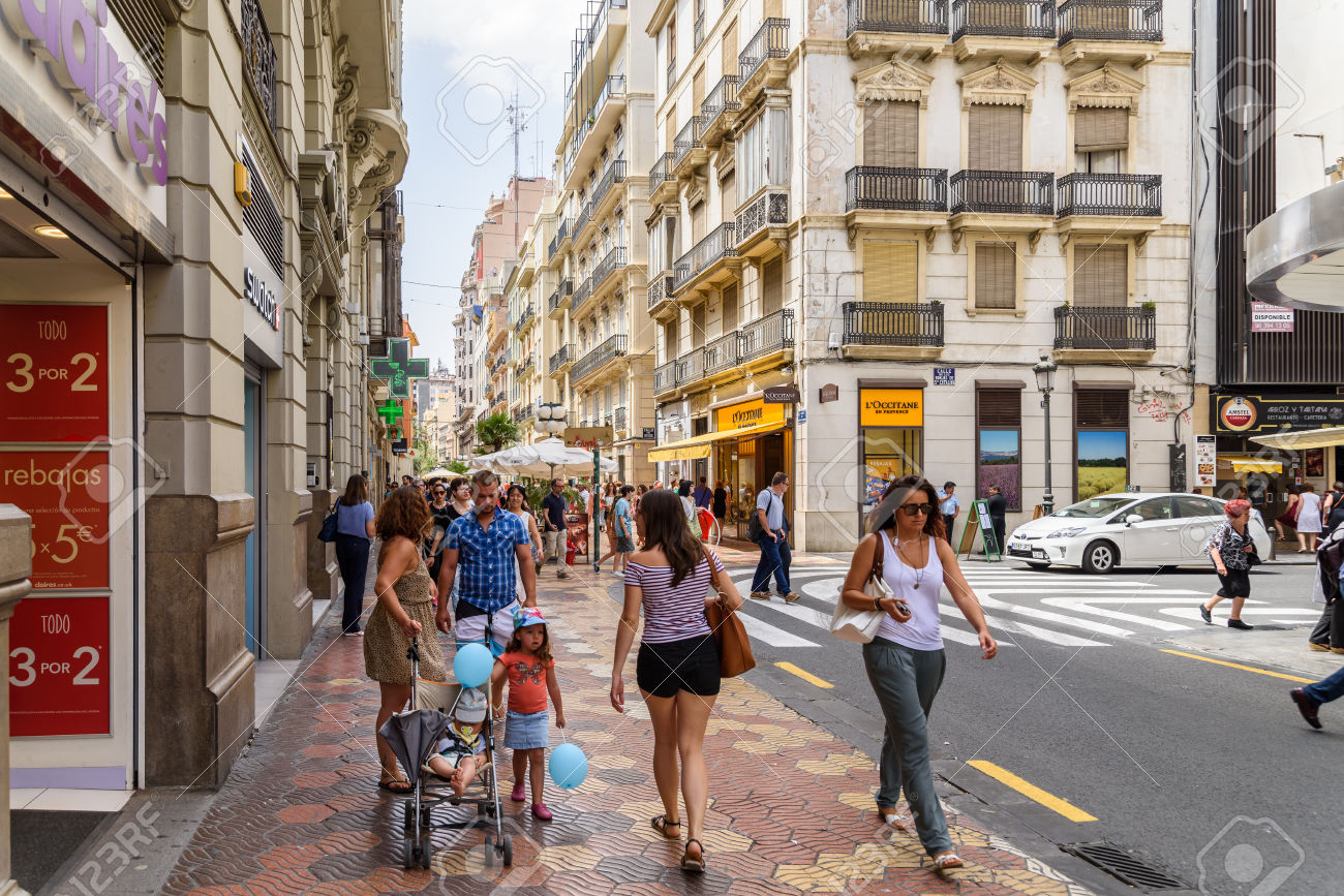 Espagne juillet 2016