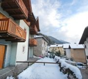 Location chalet italie