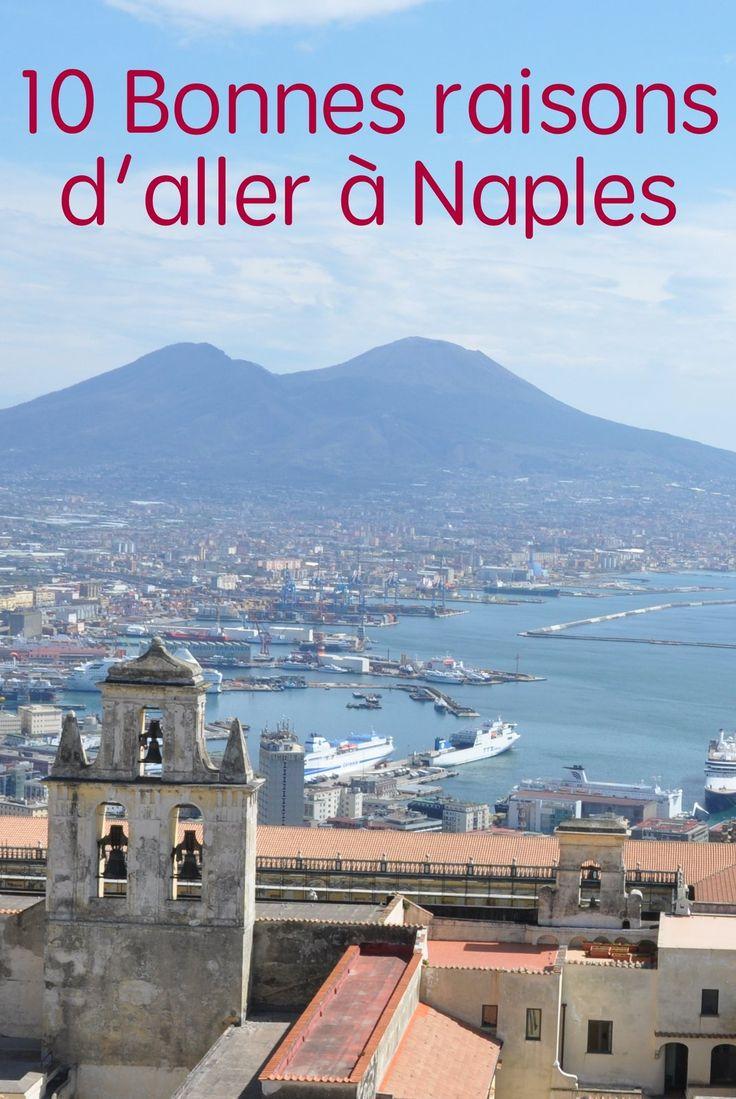 Vacances en italie ou aller