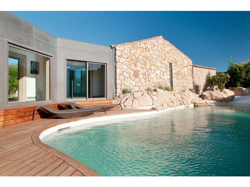 Villa italie location