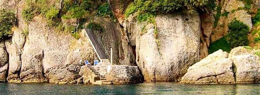 Location vacances genes italie