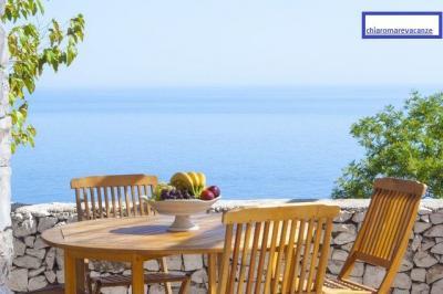 Location villa bord de mer italie