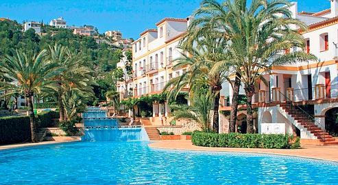 Residence de vacances espagne