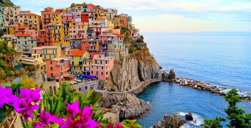 Sejour portofino italie