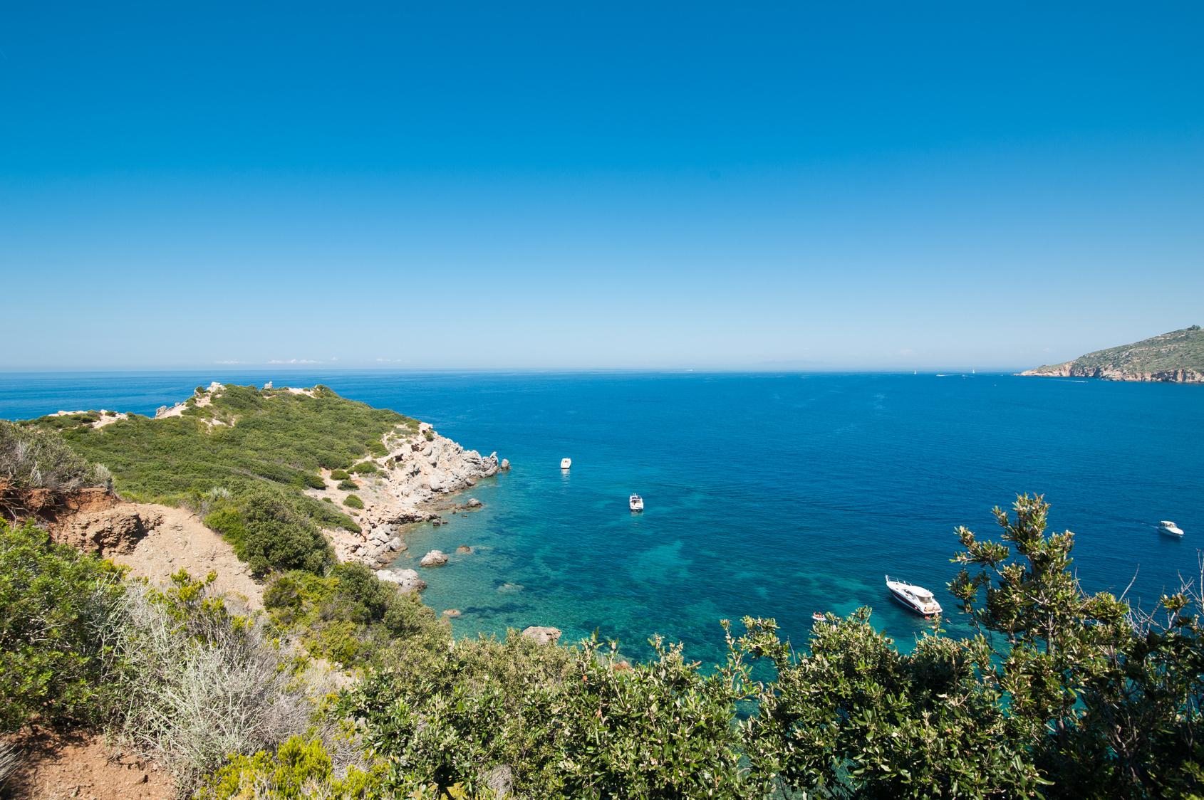 Ou aller en vacances en italie bord de mer
