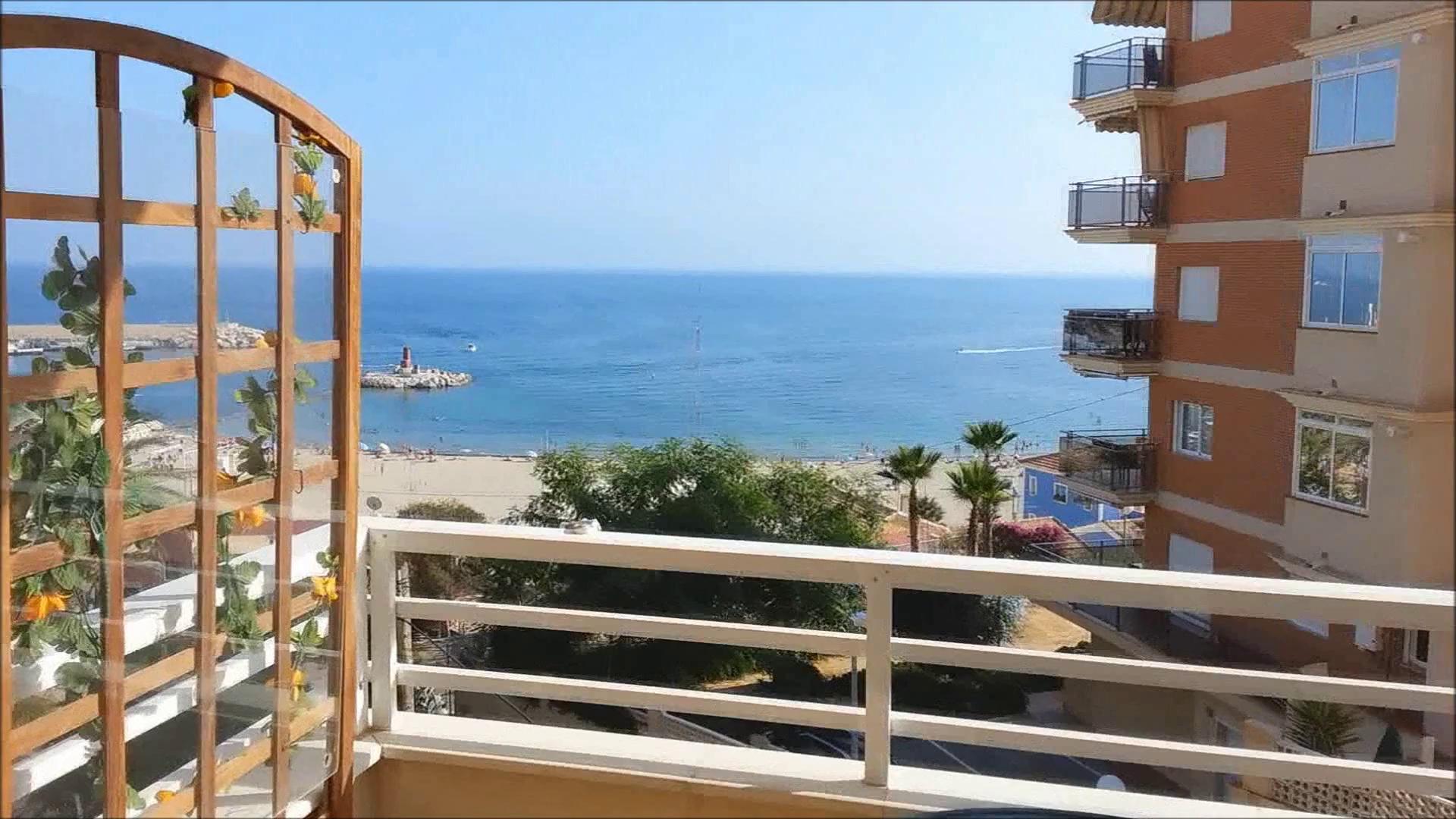 Espagne appartement vacances
