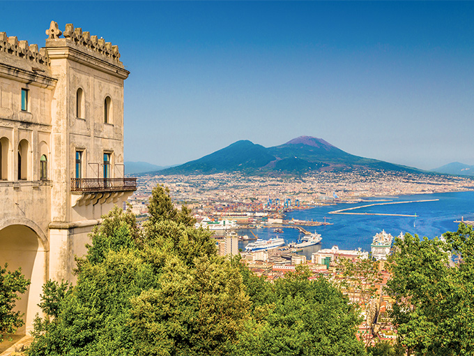 Italie sejour