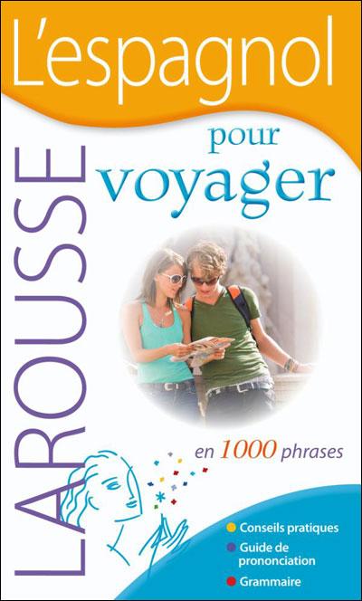 Voyager espagnol