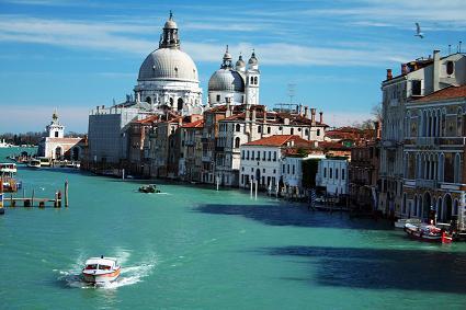 Voyage groupe italie