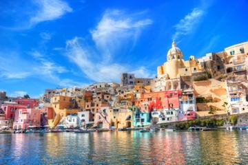 Que voir en italie du sud