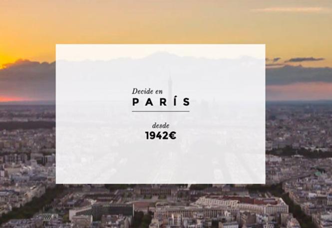 agence de voyage espagnole partir en espagne pas cher tout compris experience voyage. Black Bedroom Furniture Sets. Home Design Ideas