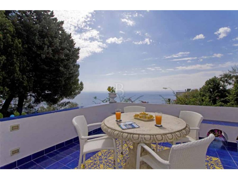 Villas com italie