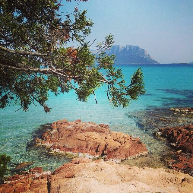 Vacances plage italie