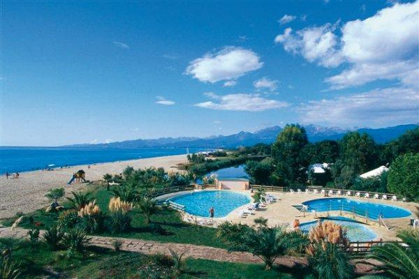 Vacances en italie bord de mer