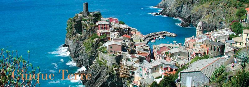 Italie destination vacances