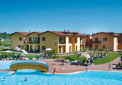 Centre vacances italie