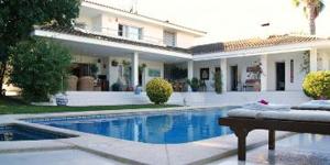 Location villa espagne avec piscine pas cher