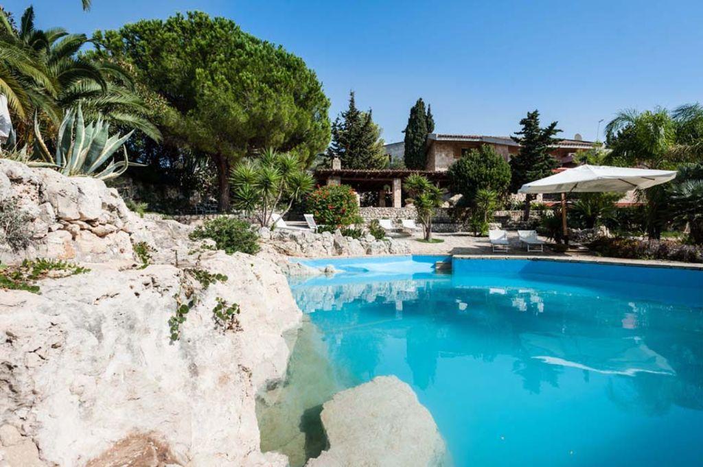 Location maison de vacances italie