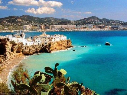 Espagne plage vacances