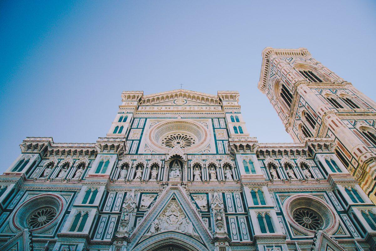 Italie visite