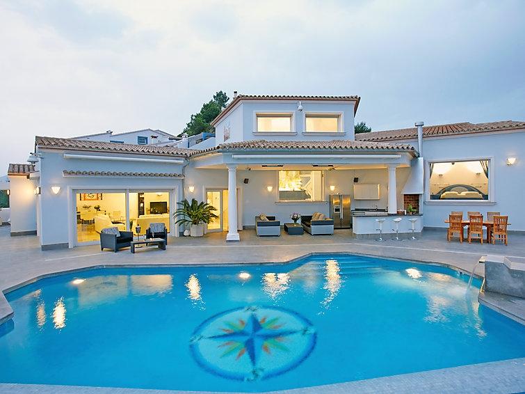 Location en espagne maison avec piscine location vacances - Location maison espagne avec piscine ...