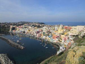 Italie du sud ou aller