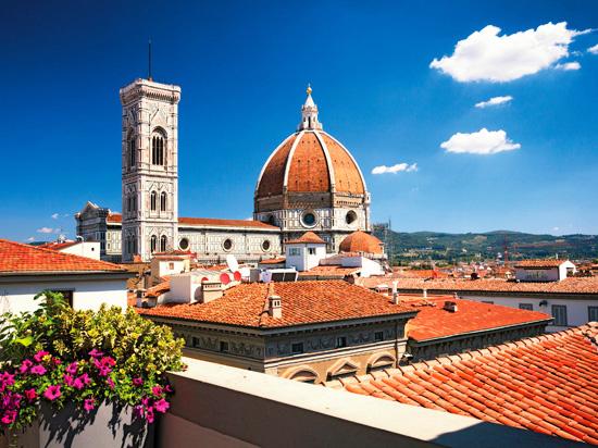 Florence italie voyage