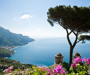 Voyage a italie